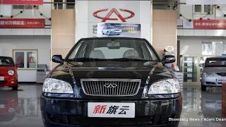 Peluang Bisnis Otomotif Diler Mobil