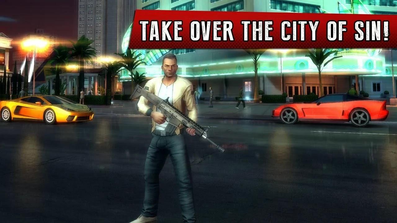 Gangstar Vegas v1.4.0h