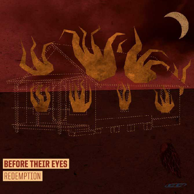 Before Their Eyes - Redemption 2012 English Christian Album Mp3