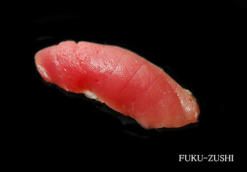 akami (pacific bluefin tuna)