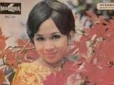 lirik lagu chord kunci gitar Mawar Berduri - Tetty Kadi