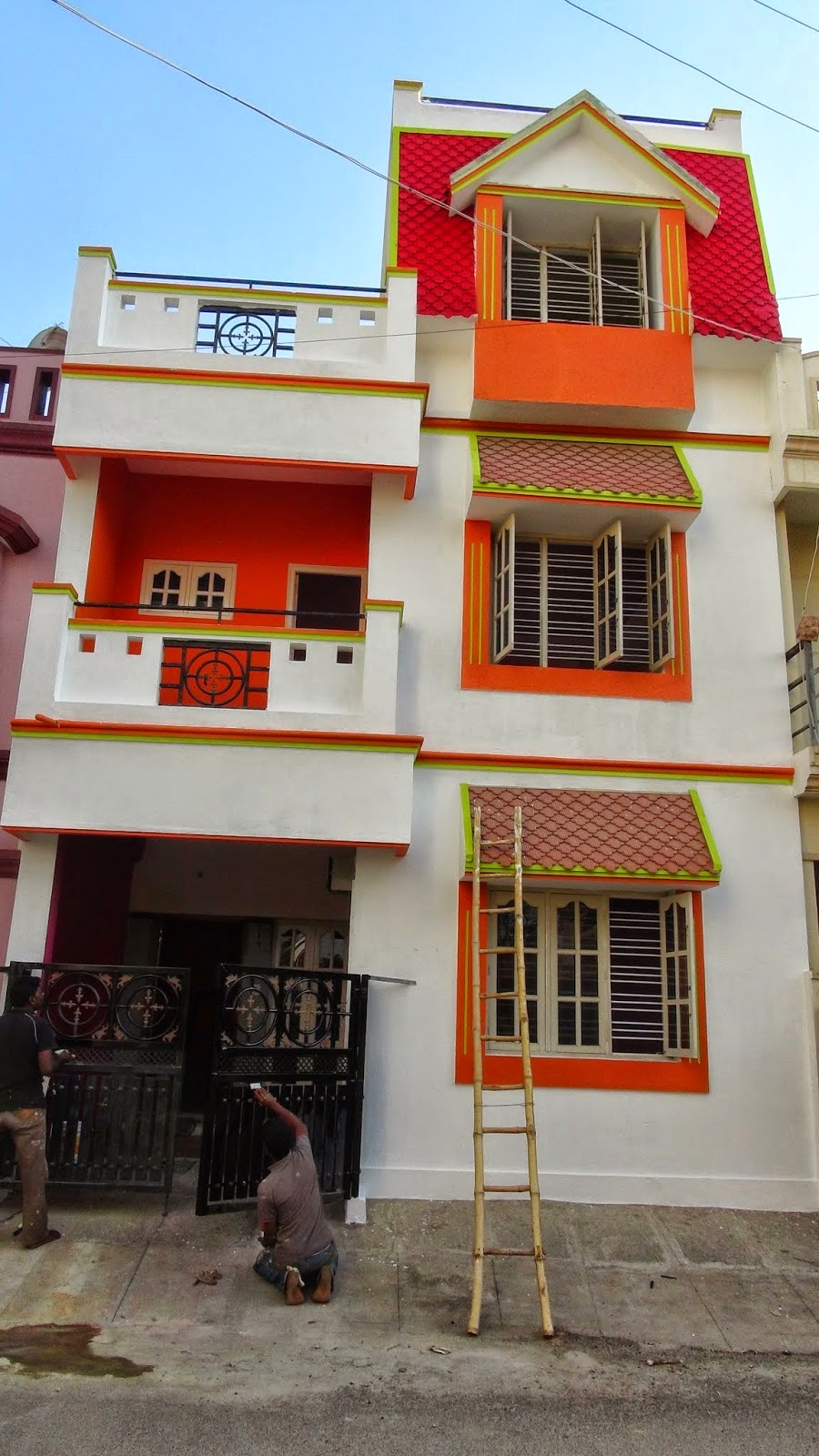 Chengalpattu Architects