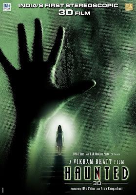 Haunted 2D 2011 BRRip 720P