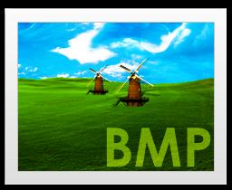 Как сделать из формата bmp формат gif