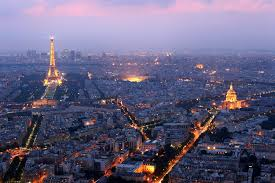 PARIS ... introducing a video portrait