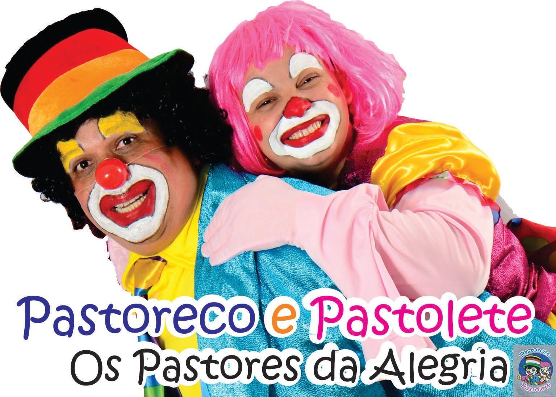 Pastores da Alegria