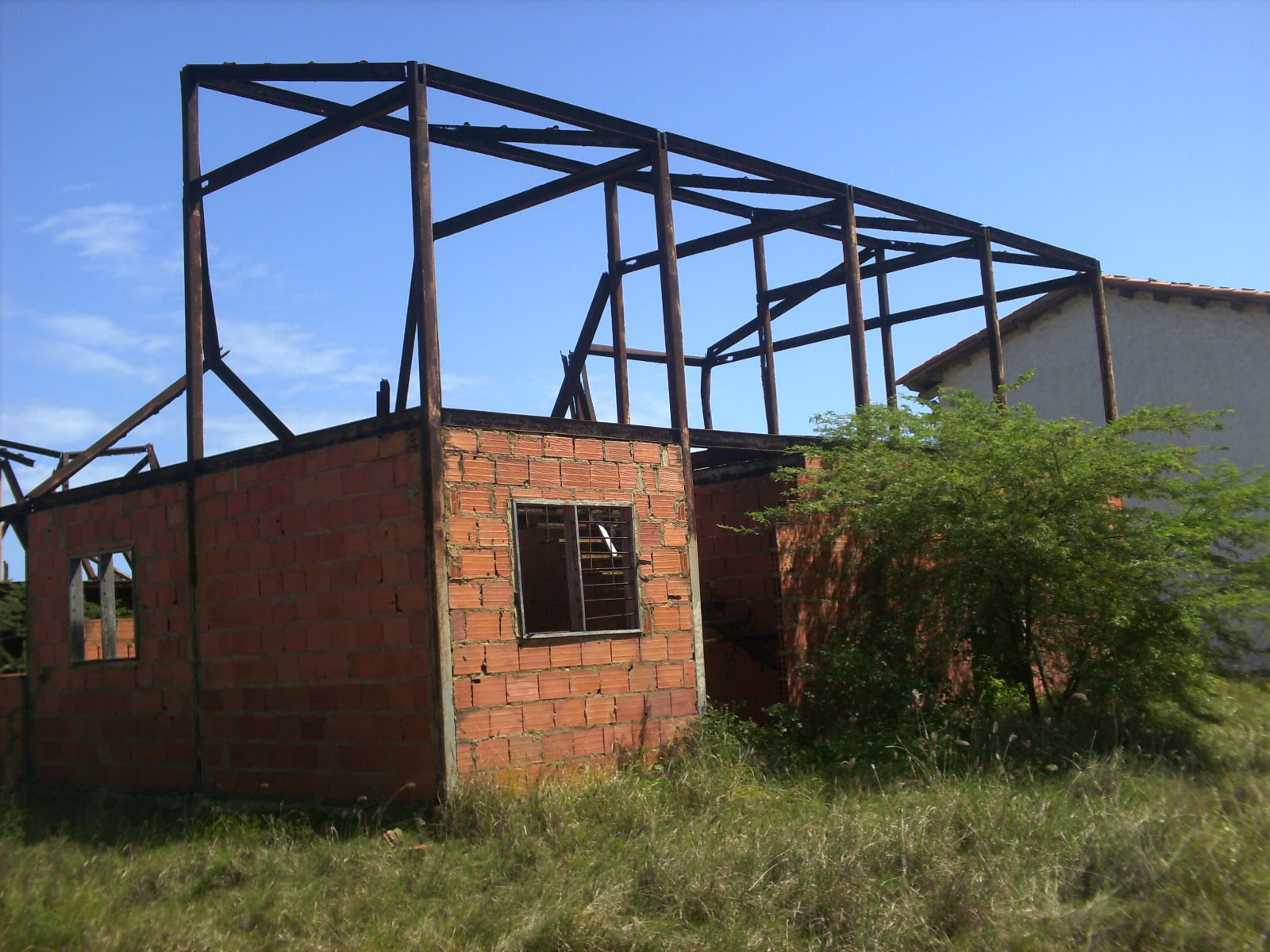 Planos casas de 2 plantas de estructuras metalicas new - Estructura metalicas para casas ...