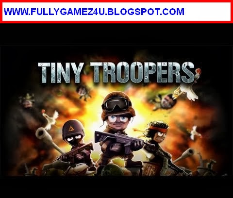 Download Tiny Troopers Game