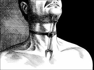 [Quête Event #3] Douce mélodie de souffrance... Hereticsfork+fourche+heretique+torture