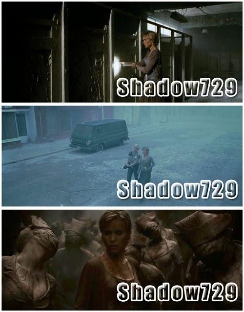 Bilogía: Silent Hill (Terror) [BrRip-Latino-Mega]