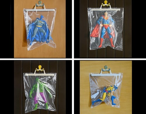 00-Simon-Monk-Bagged-Superheroes-in-Painting-www-designstack-co