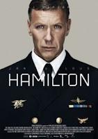 Hamilton zweedse thriller