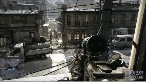 Battlefield 4 RELOADED Full Crack