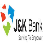 Jammu Kashmir bank Recruitment 2015