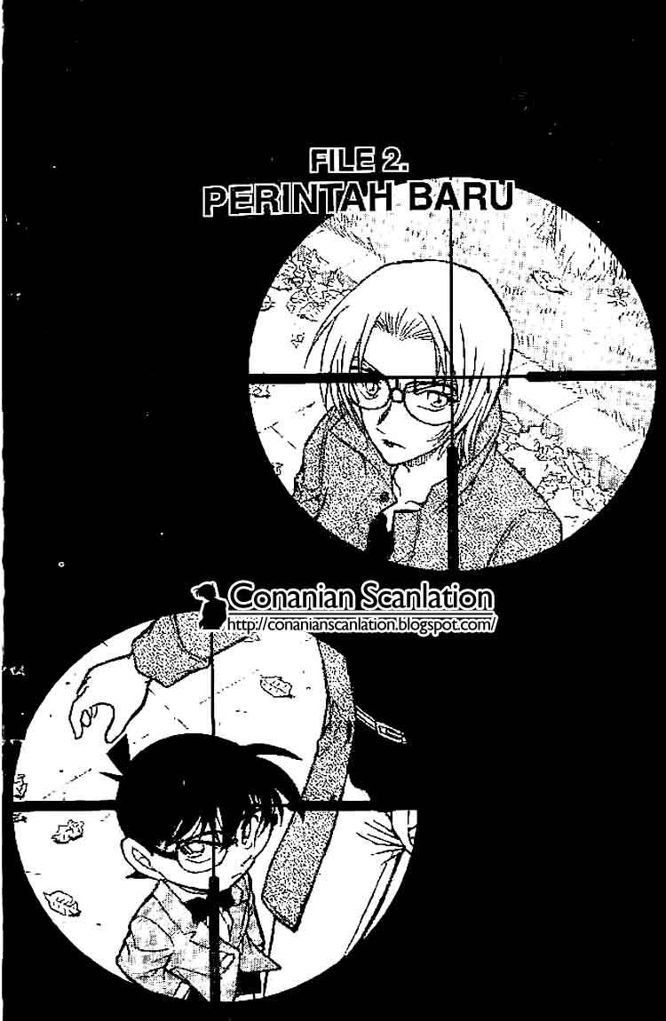 Dilarang COPAS - situs resmi www.mangacanblog.com - Komik detective conan 502 - perintah baru 503 Indonesia detective conan 502 - perintah baru Terbaru |Baca Manga Komik Indonesia|Mangacan