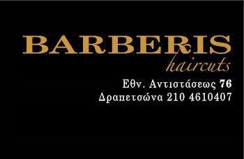 STUDIO ''BARBERRIS''