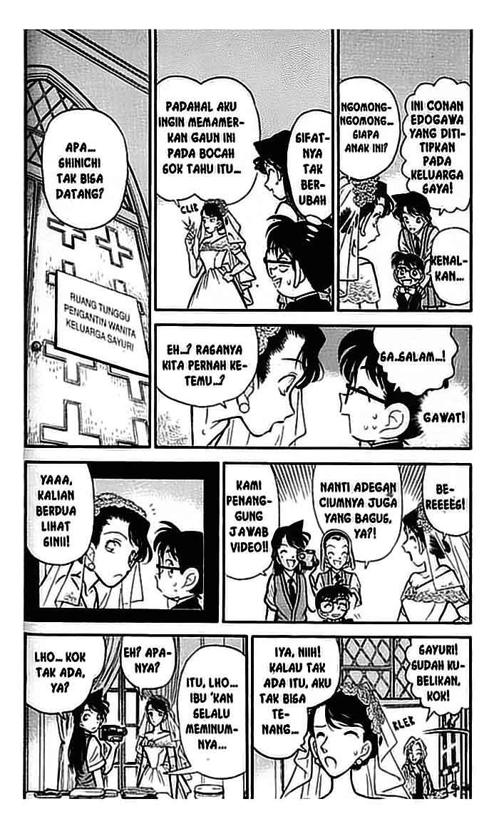 Komik detective conan 078 - tragedi pengantin 79 Indonesia detective conan 078 - tragedi pengantin Terbaru 4|Baca Manga Komik Indonesia|Mangacan