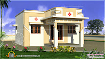 Low Cost House Design Plan
