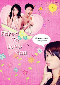 Đêm Định Mệnh - Fated To Love You (2008) Poster