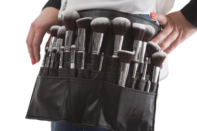 Dicas para organizar a sua maquiagem