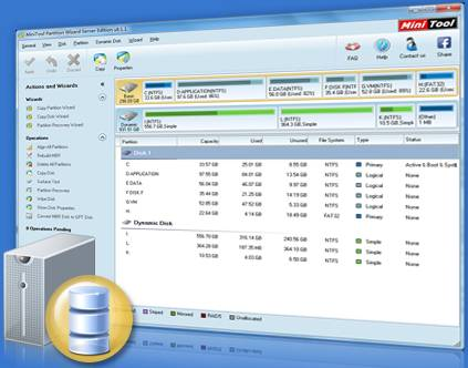 minitool partition wizard pro 10.2 full crack