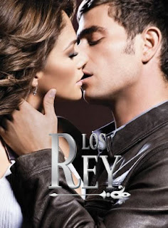 Ver Los Rey Capítulo 95 Telenovela