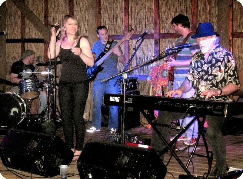 2015-05-23 at Jake's Supper Club