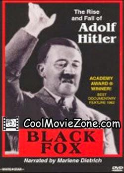 Black Fox: The True Story of Adolf Hitler (1962)