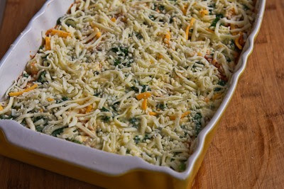 Kalyn's Kitchen®: Vegetarian Lasagna Recipe with Kale and ...
