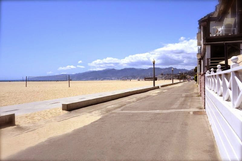 Santa Monica Vacation Rentals By Owner