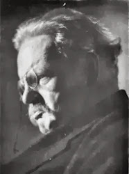 Gilbert Keith Chesterton (Apostle of Common Sense)