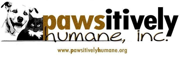 Pawsitively Humane