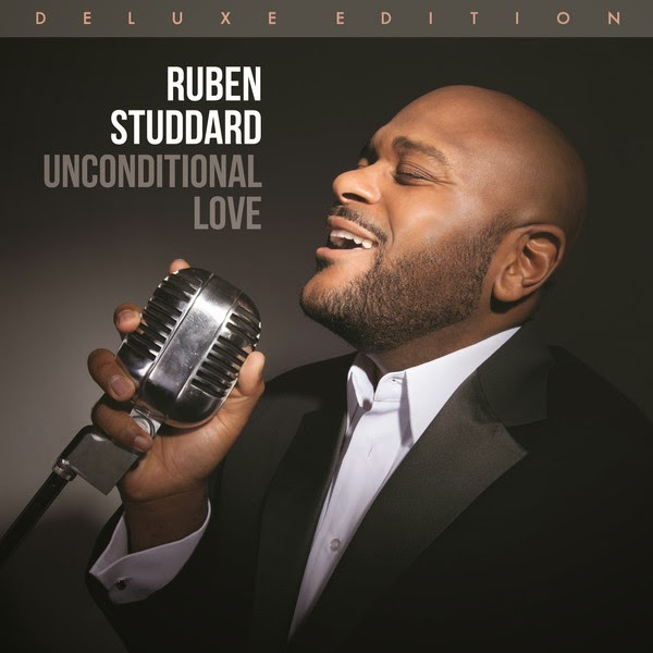 Ruben Studdard - Unconditional Love (Deluxe Edition) Cover