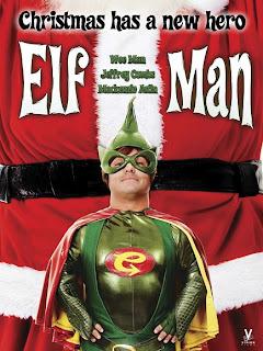 Les Aventure de Elf Man Streaming (2012)