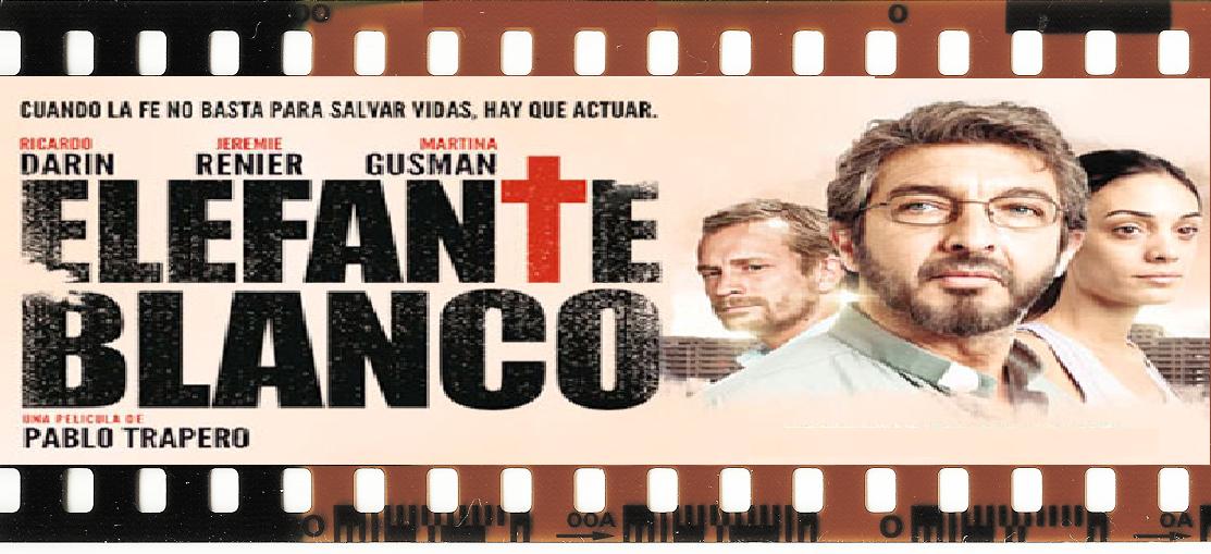 ELEFANTE BLANCO. La realidad