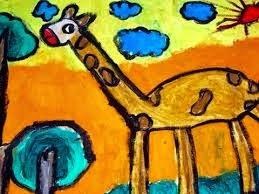 7 Pelukis Terkenal Indonesia | Lukisan Kecil