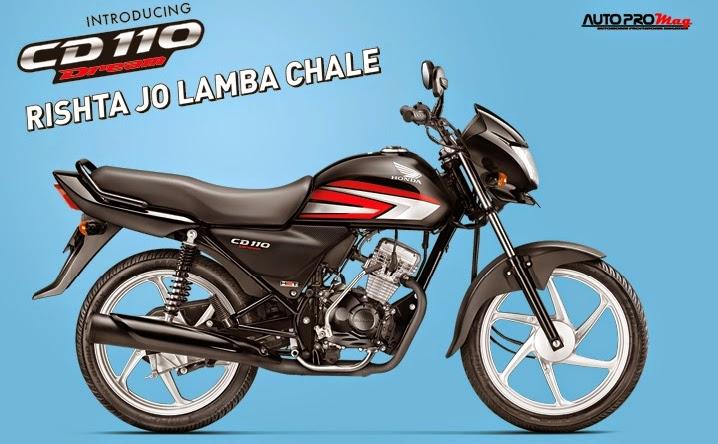 Honda CD 110 Dream Sportbike Termurah Harga Rp 8 Juta-an