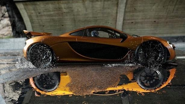 Project Cars 2015,Project Cars 2014