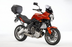 Kawasaki Versys Accessories Malaysia