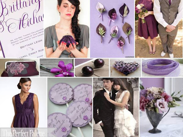 Bcgevents Color Spiration Shades Of Purple Amp Gray