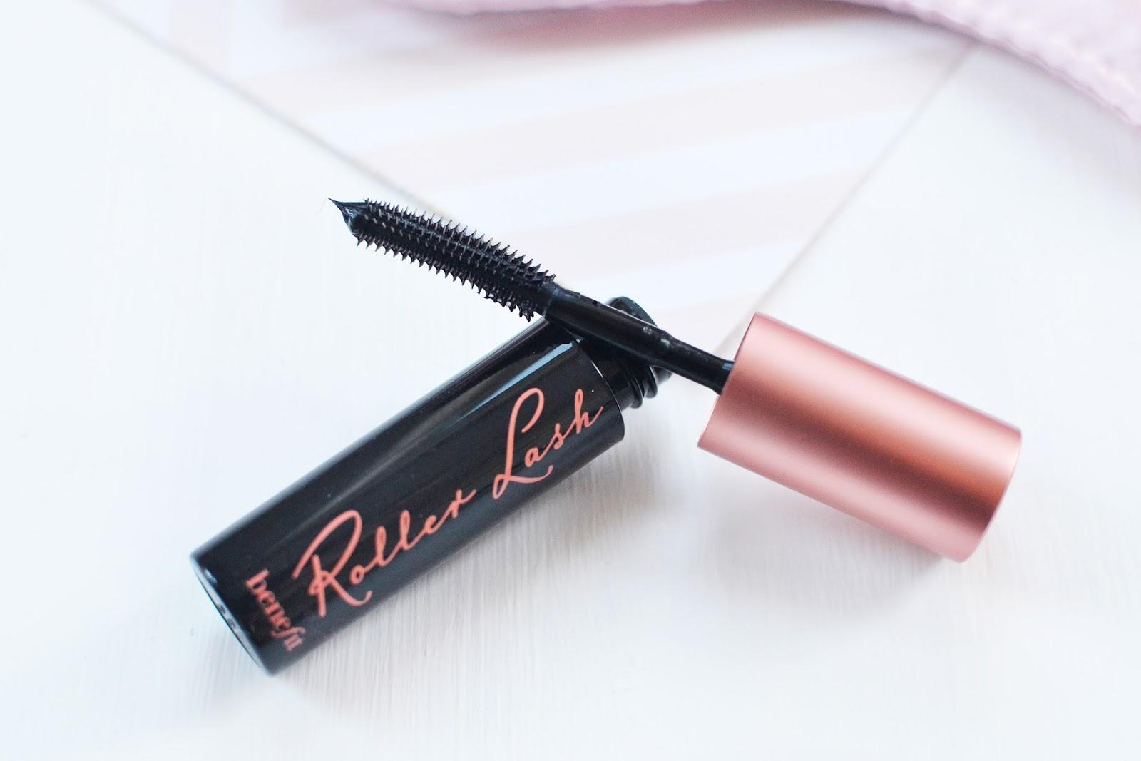 Benefit's Roller Lash Mascara