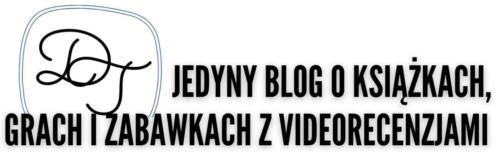 Dzieciaki-Testuja.pl - Jedyny blog z videorecenzjami zabawek, gier i książek