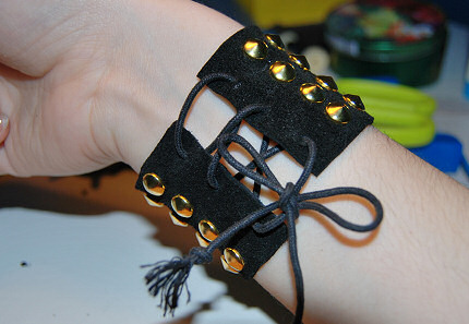 PAP 05 bracelete
