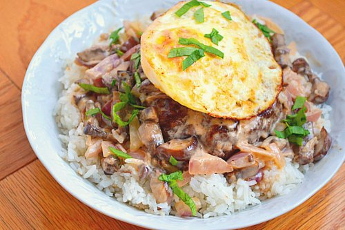 Loco Moco
