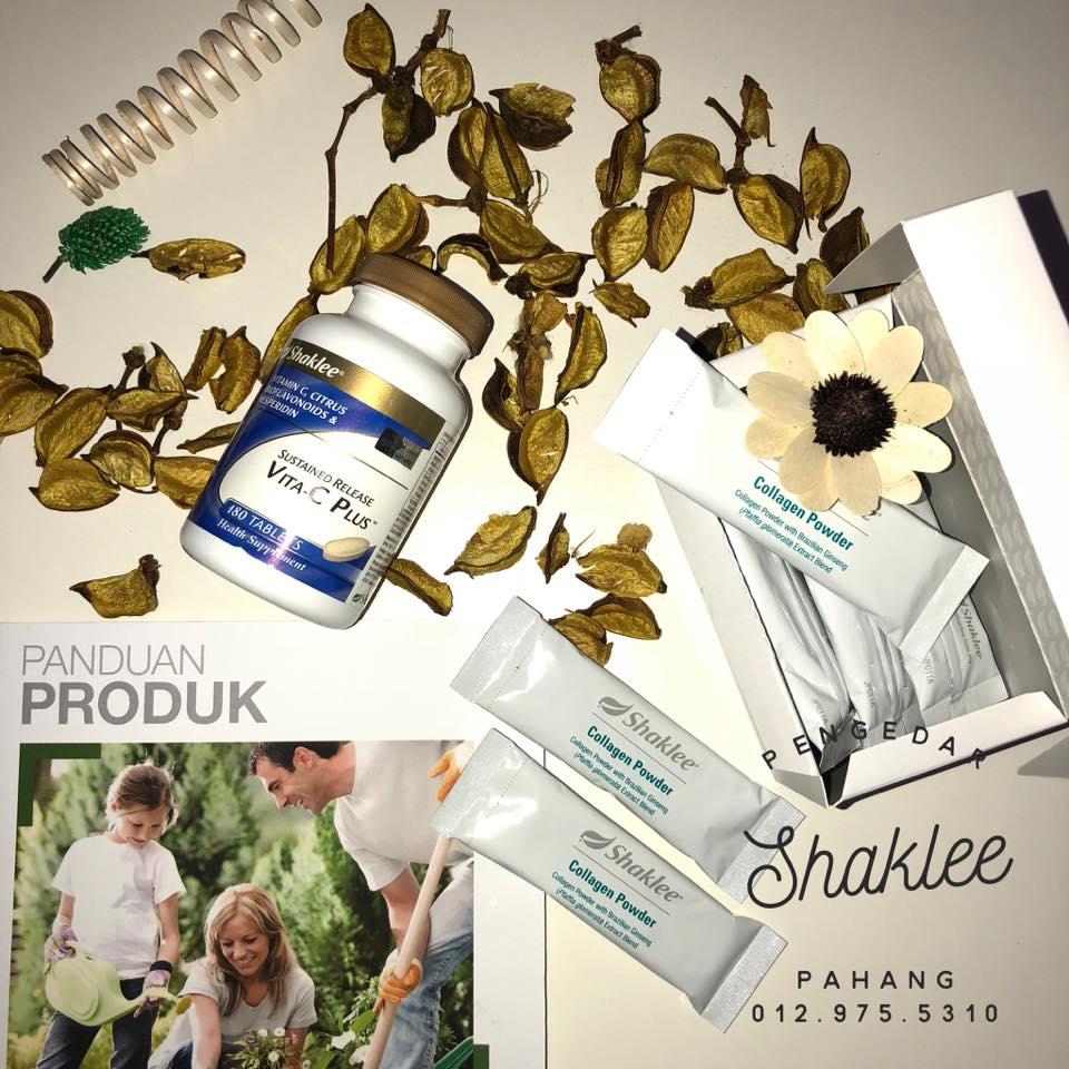 Promo Shaklee Februari 2018