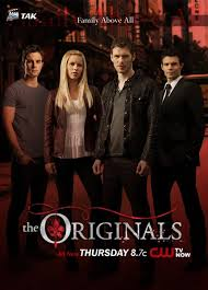 The Originals Season 3 | Eps 01-22 [Complete]