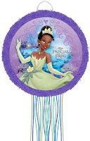 Disney Princess &amp; the Frog