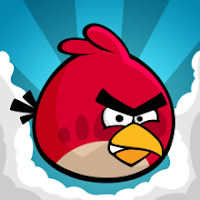 Angry Birds for Playbook