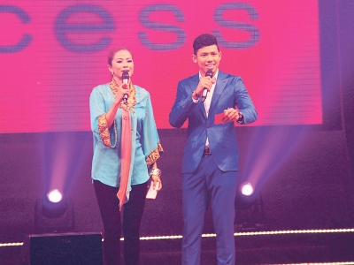 Malaysia, Hiburan, Asian Broadcasting Network, Nikmati, digital