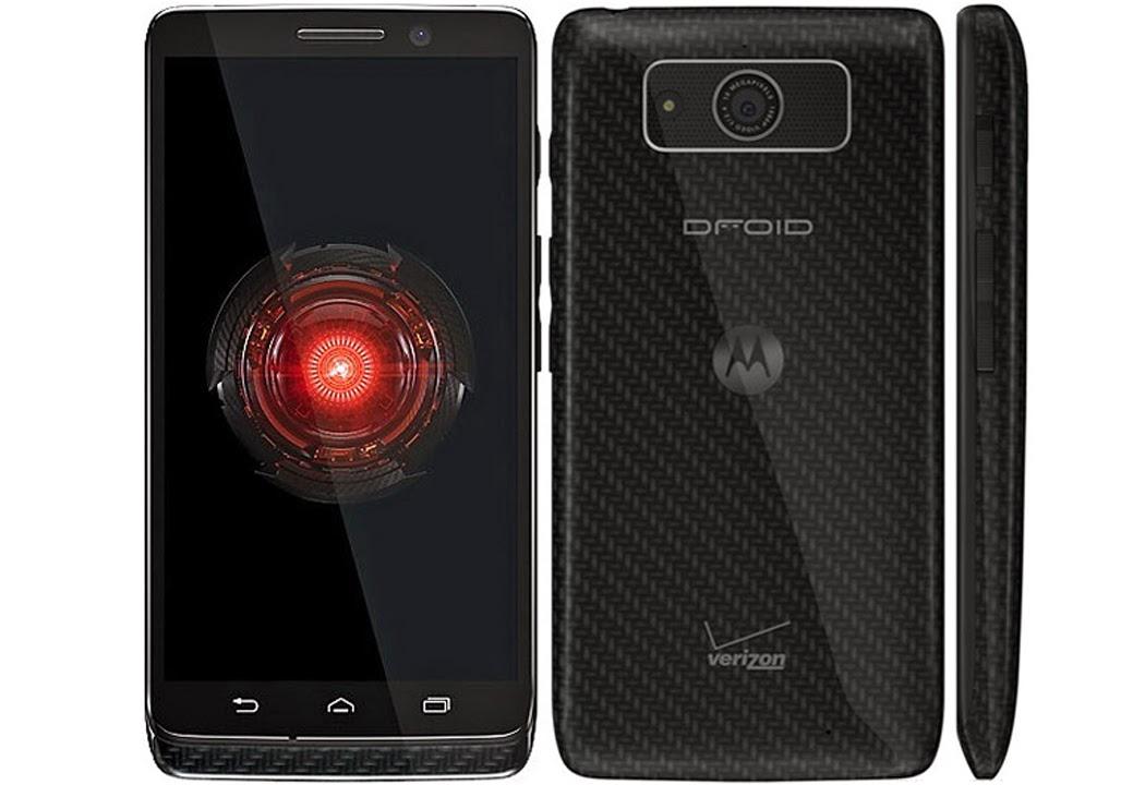Motorola DROID Mini Pic